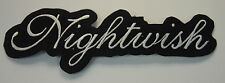 NIGHTWISH  Embroidered Sew Iron On Cloth Patch Badge Jacket T-Shirt NIGHT WISH