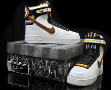 Nike Air Force 1 RT Riccardo Tisci Givenchy High White 669919 120 Size 7.5 Shoes