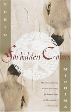 Vintage International: Forbidden Colors by Yukio Mishima (1999, Paperback)