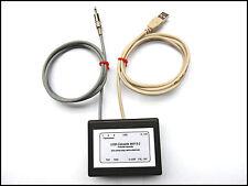 USB Cat Kabel Potenzialgetrennt  für 3 Icom Transceiver / Empfänger CT-17 Ersatz
