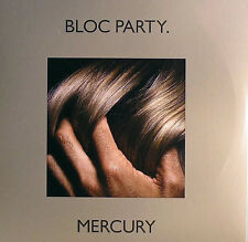 "BLOC PARTY - MERCURY - 7"" VINYL NEW UNPLAYED 2008"