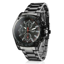 Montre Habillée alliage Analogique Quartz pour Homme Men's Racing Wrist Watch