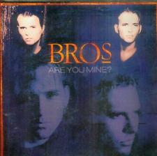 """7"""" Bros/Are You Mine (NL)"""