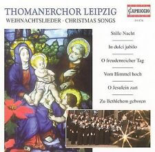 WEIHNACHTSLIEDER (CHRISTMAS SONGS) USED - VERY GOOD CD