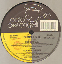 DIMPLES D. - A Witch For Love (Ben Liebrand Rmx) - Baia Degli Angeli