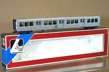 LIMA 309277S SNCF SILVER VOITURE 2nd CLASS SUBURBAN COACH 5856 MINT BOXED my