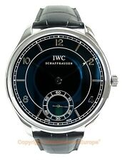 NEW Gents IWC Portuguese Vintage Watch IW544501 Box/Papers Retail $9900