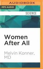 Women after All : Sex, Evolution, and the End of Male Supremac (FREE 2DAY SHIP)