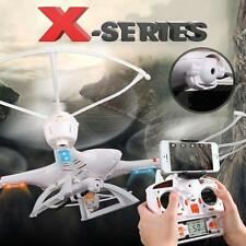 MJX X400 2.4G 6-axis 4CH RC Quadcopter Drone RC Helicopter With C4005 FPV Camera