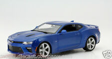 CHEVROLET CAMARO SS 2016 1:18 DIECAST MODEL FANTASTIC EXAMPLE WITH FINE DETAIL
