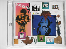 WAZOO -s/t- CD World In Sound Records