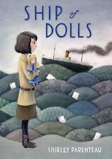 Ship of Dolls-ExLibrary