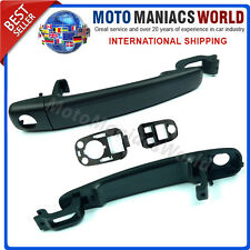 PEUGEOT 307 CITROEN C2 C3 FRONT Door Handle DRIVERS SIDE Brand New !!!