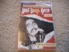 "PENTAGRAM BOBBY LIEBRING ""LAST DAYS HERE"" DVD GREAT DOCUMENTARY"