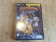 Everquest Lost Dungeons of Norrath PC Video Game