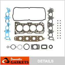 92-01 Suzuki Sidekick Esteem Geo Tracker 1.6L SOHC Head Gasket Kit G16KV