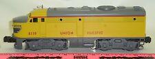 Lionel 8119 Union Pacific Diesel