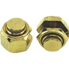 Brass Stair Guage Set by Johnson Level 405