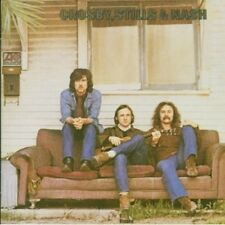 Crosby Stills & Nash (2006, CD NIEUW) Remastered