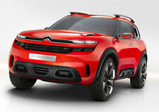 2015 CITROEN AIRCROSS CONCEPT NEW A4 POSTER GLOSS PRINT LAMINATED