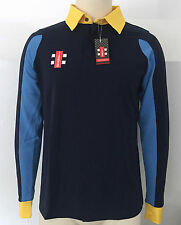 Clearance New Gray Nicolls Velocity Cricket Shirt - Medium