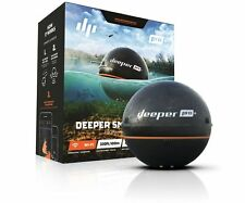 Deeper Pro Plus Fish Finder