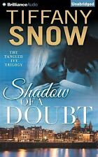 Tangled Ivy: Shadow of a Doubt 2 by Tiffany Snow (2015, CD, Unabridged)