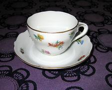 Eine sehr schöne Hutschenreuther Dekor Mirabell Mokkatasse - Espressotasse 0, 1