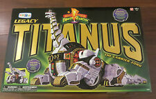 Mighty Morphin Power Rangers MMPR Legacy Titanus BRAND NEW SEALED TRU EXCLUSIVE