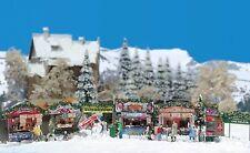 Busch 1059: Kerstmarkt