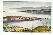 The Harbour Kyleakin Isle Of Skye Rimmer Shaftesbury Road Birkdale Southport