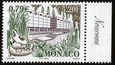 MONACO MNH 2000 The 50th Anniversary of Observatory Cave