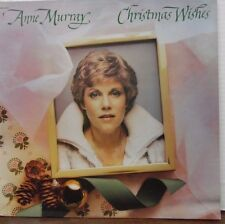 Anne Murray Christmas wishes 33RPM SNX-16232 1981 Capital  120316LLE