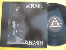 a;GRUMH..REBEARTH-ELECTRONIC SYNTH- Electronic Body Music