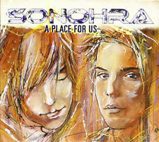 SONOHRA - A PLACE FOR US - CD NUOVO SIGILLATO