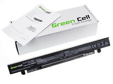 Green Cell® A41-X550A Akku Batterie für Asus Notebooks (4400mAh)