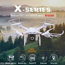 MJX X101 2.4GHz 6 Axis Gyro RC Quadcopter with 3D Roll Stumbling Function xu