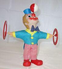 Automate Jouet mécanique / Clown jongleur FEBER JOUETES / Toy