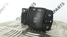 Renault Megane III 2009-15 Radio Media Volume Steering Wheel Switches 255522540R