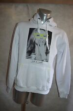 SWEAT SHIRT CAPUCHE GANGSTER UNIT GU613 NEUF TAILLE XL  SWEATER/PULL KATE MOSS
