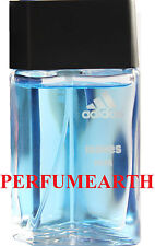 ADIDAS MOVES FOR HIM UNBOX 1.0 OZ EDT SPRAY BY ADIDAS