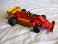 Scalextric coche de Fórmula 1 abierto afirmaciones tipo realmente agradable