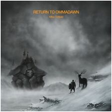 Mike Oldfield - Return to Ommadawn - New CD