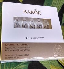 Babor Hydra Plus Active Fluid FP  7x2 ampules NEW IN BOX
