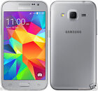 NEW SAMSUNG GALAXY CORE PRIME SM-G361H/DS CHARCOAL GREY DUAL SIM mobile 8GB