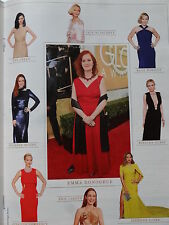 Room writer Emma Donoghue Stella magazine January 2016