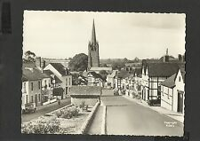 Frith R/P Postcard Street View Cars The Village Weobley Herefordshire unposted