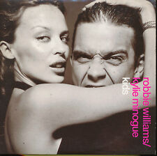 KYLIE MINOGUE ROBBIE WILLIAMS CD SINGLE EU KIDS
