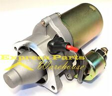 New Starter Motor With Solenoid Fits Honda 11HP & 13HP GX340 GX390 Engine Motor