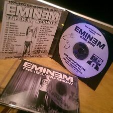 Eminem - Blend Show REMIXES (Digital Download Edition) EXCLUSIVE/ORIGINALS